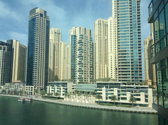 Nuran Marina Services Residences: View