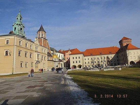 KRK-KrakowTours: Castle