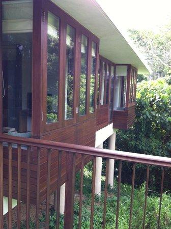 Alila Ubud: Tree Villa
