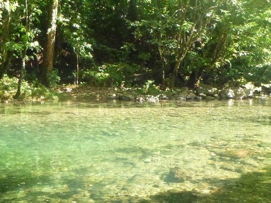 Mermaid's Secret - Riverside Retreat : Mermaids Secret River