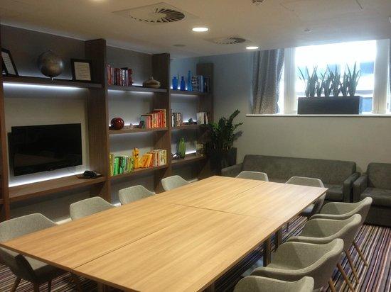 Staybridge Suites Birmingham: The Den - again!!