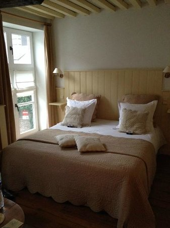 Number 11 Exclusive Guesthouse : Vanilla Room