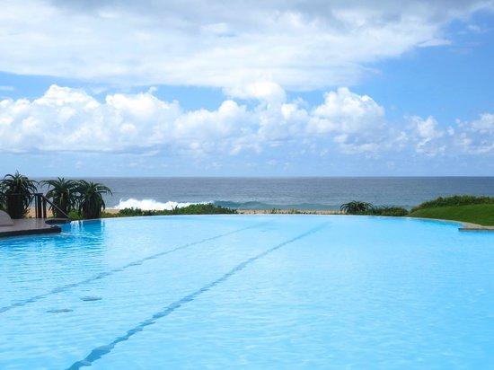 Fairmont Zimbali Lodge : Beach pool