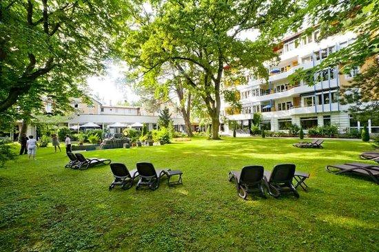 Kneipp Kurhotel Kreuzer