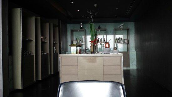 SO Sofitel Bangkok: lounge