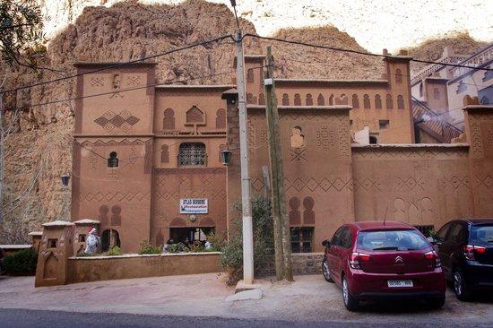 Atlas Berbere