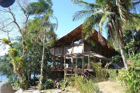 Estrela da Ilha: il resort