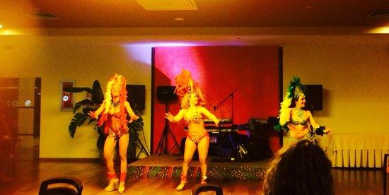 Pestana Viking: Animação Carnaval