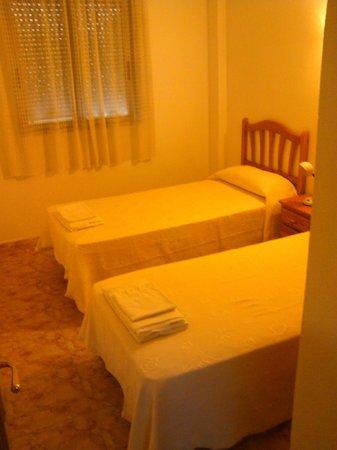 Apartamentos Turisticos Fresno: Dormitorio 2