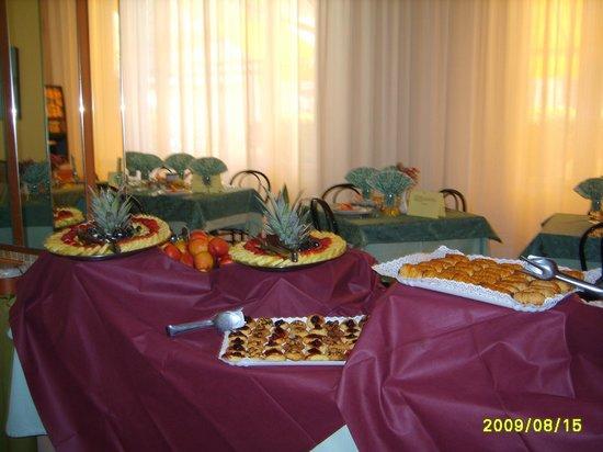 Hotel Villa Domiziana : rimini villa domiziana vacanza urlaub