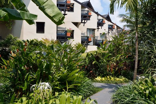 Anantara Bophut Koh Samui Resort: hôtel