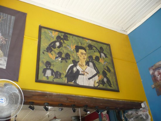 El Drugstore: Frida