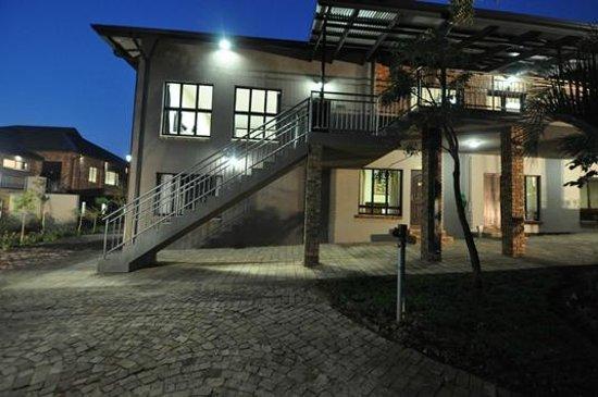 Leriba Hotel and Spa: Conference venues