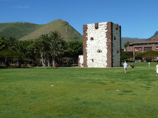 Torre del Conde Tower