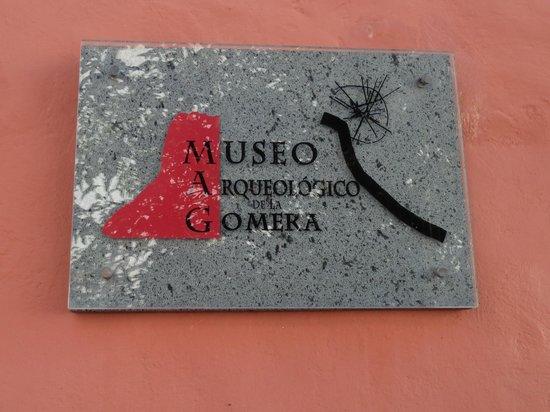 Museo Arqueologico de La Gomera