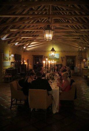 Cafe BonBon : Birthday dinner in Bon Bon