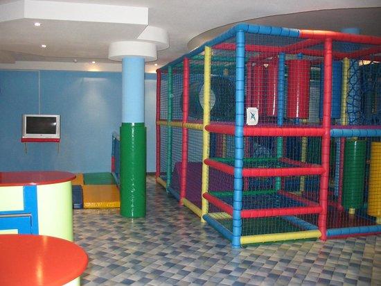 """Hotel el Mirador de Rute: CHIQUIPARK """"PINOCHO"""""""