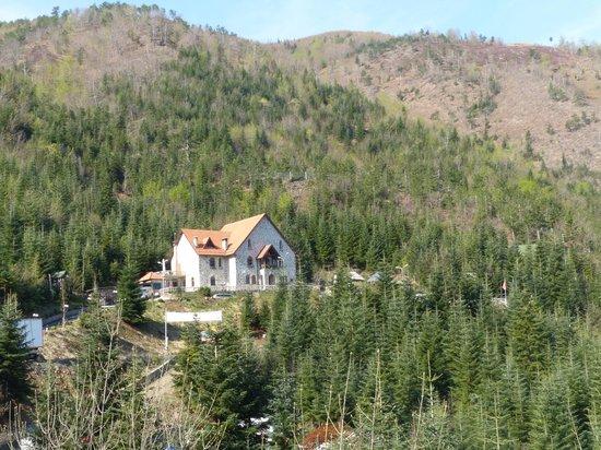 Hotel Alpin  Dardhe  Albania