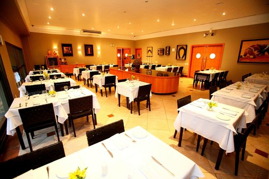 Restaurante das Aguas