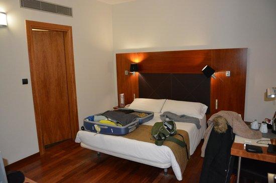 BCN Urban Hotels Gran Ronda: camera