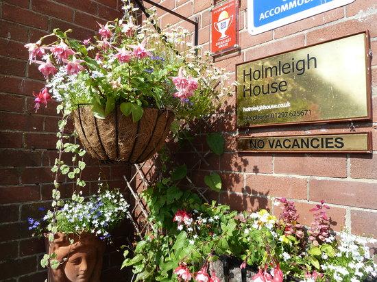 Holmleigh House