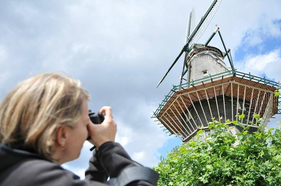 Toms Travel Tours : Capture the capitals gems during Amsterdam Phototour and the Amsterdam Phototour by Night