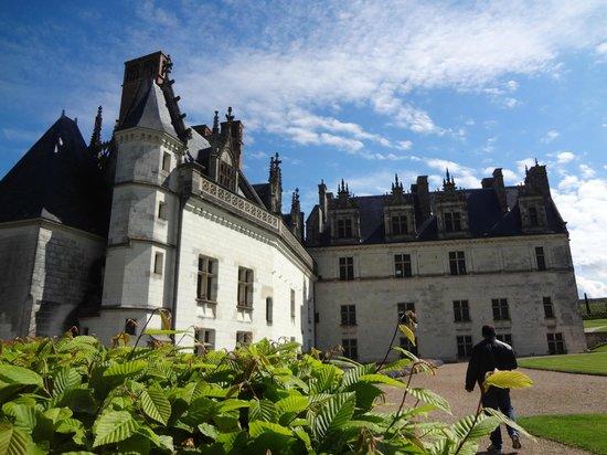 Chateau Royal de Blois: castelo