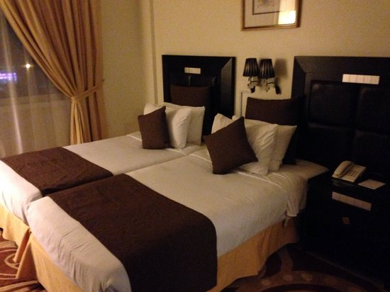 Photo of Al Nakheel Hotel Apartments Dubai