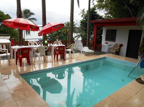 Pousada Refúgio do Capitão, Hotels in Ilha Grande