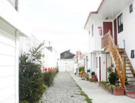 Hostal Maipu Street: Hostal