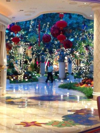 Encore At Wynn  Las Vegas : Shopping