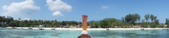 Forra Dive Resort - Sunrise Beach: Beautiful Koh Lipe