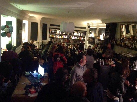 Rodaviva Bar Libreria