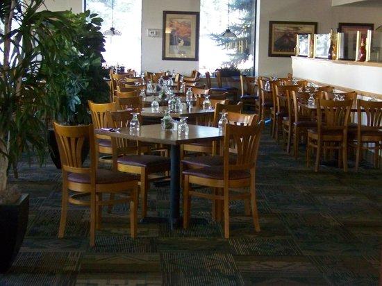 Best Western Premier Grand Canyon Squire Inn : Restaurant