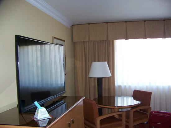 Best Western Premier Grand Canyon Squire Inn : Chambre