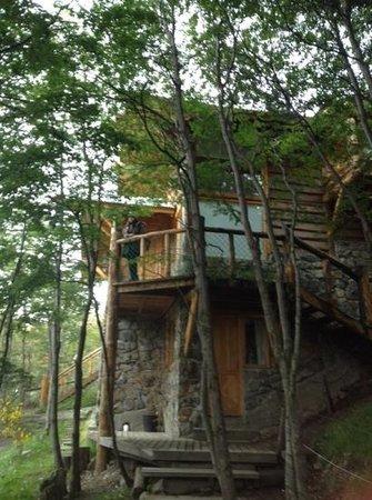 Patagonia Villa: Cabaña 2