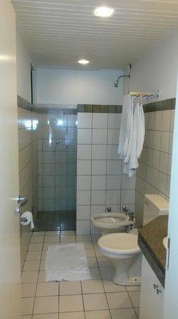 Costão do Santinho Resort Golf & Spa: banheiro suíte