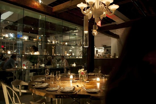 Geral Picture Of Abc Kitchen New York City Tripadvisor