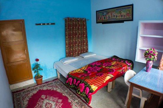 Kedar Guest House