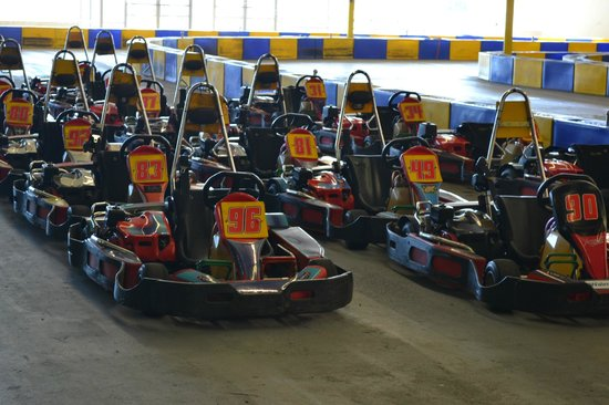 LeMans Karting: Experience the Thrill of Racing!