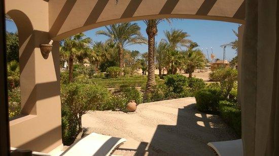 Labranda Club Paradisio Hotel El Gouna : Room (103) view