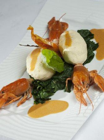 La Maree : Restaurant La Marée Troyes