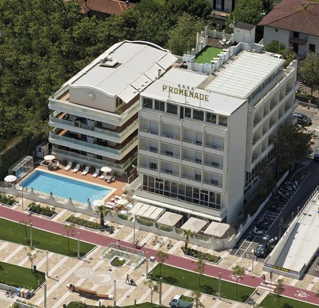 Photo of Promenade Hotel Riccione