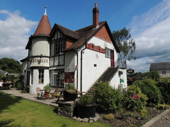 The Old Stables Inn