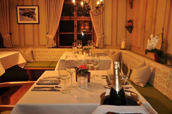 Hotel Landhaus Sonne: Stüble