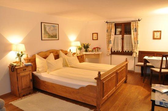 Hotel Landhaus Sonne: Zimmer