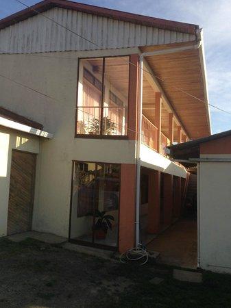 Hotel La Puesta del Sol: Hotel
