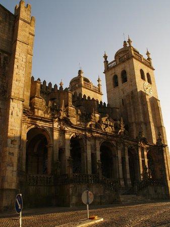 Porto Cathedral (Se Catedral): Se Catedral