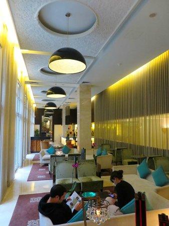 Hotel de l'Opera Hanoi - MGallery Collection: Lobby