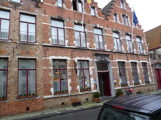 Hotel Jan Brito : Hotel